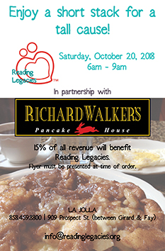 Dine-In Fundraising Events