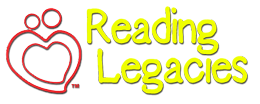 Reading Legacies logo